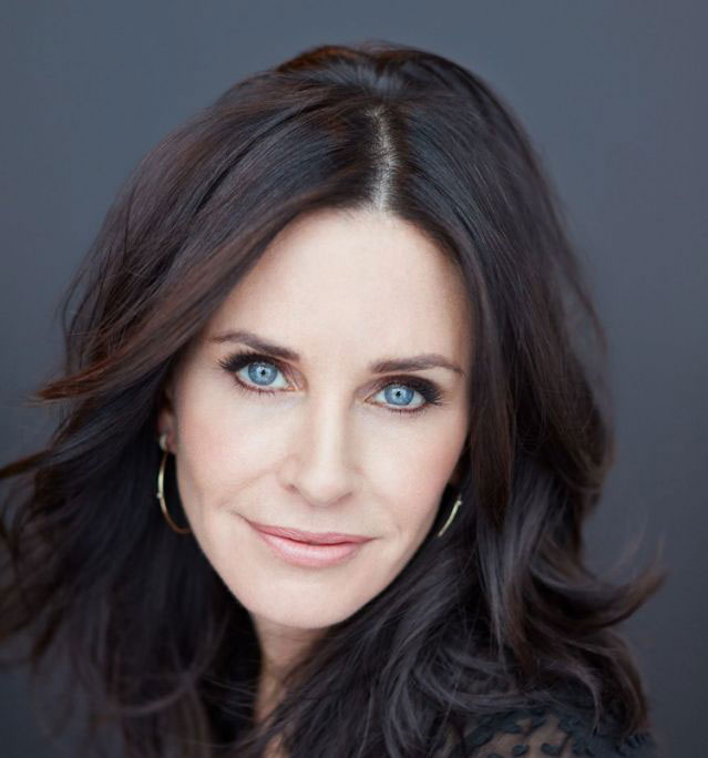 Courteney Cox Will Play Me On A New TV Series